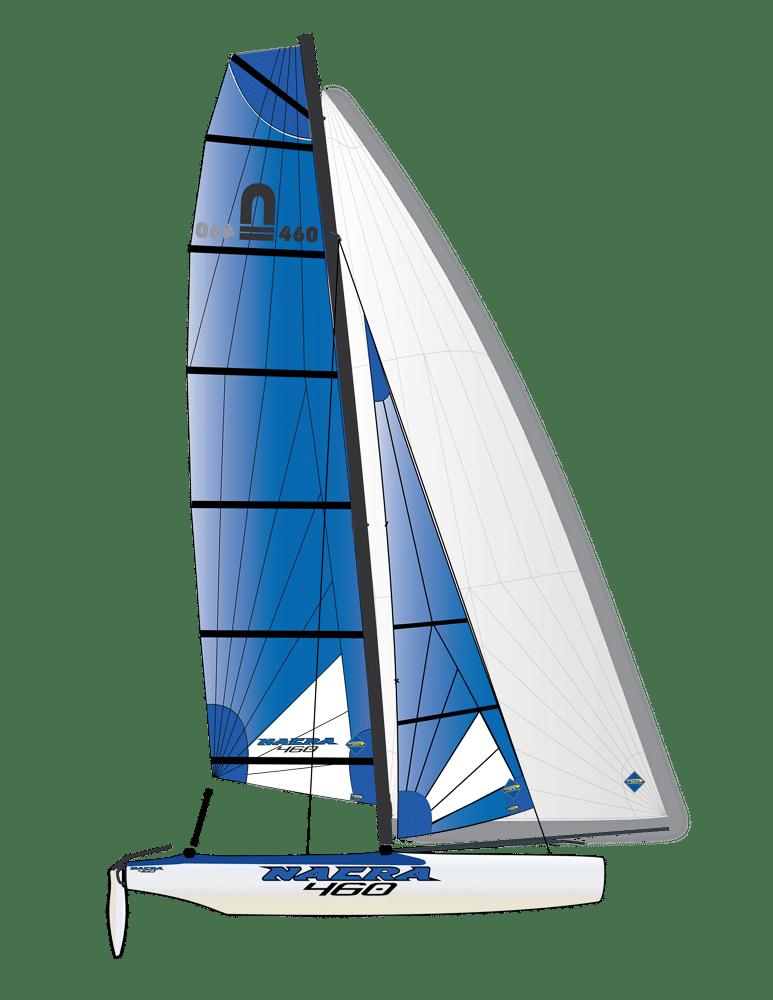 Sie suchen nach mehr Geschwindigkeit und wollen lernen Regatta zu segeln